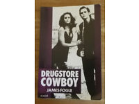 Drugstore Cowboy - James Fogle