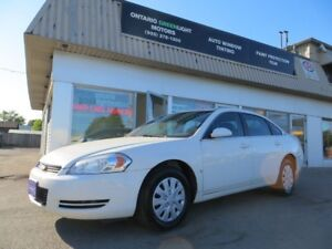 2008 Chevrolet Impala CERTIFIED, CLEAN CARPROOF, 1 OWNER,LOADED