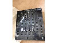 DJM-800 pioneer mixer