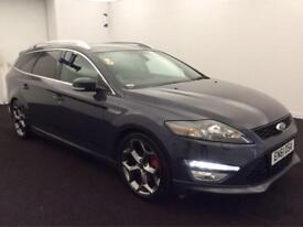 2012 Ford Mondeo 2.2 TDCi Titanium X Sport 5dr SAT NAV * SPECIAL OFFER THIS W...