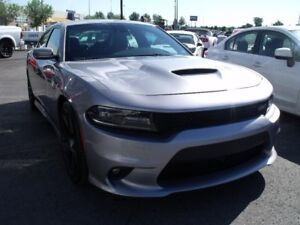 2016 Dodge Charger R/T 392 SCAT PACK+ 5704KM