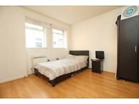 Spacious 3 bedroom house in Archway