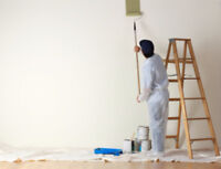 Royal Painting Services. Professional Painters