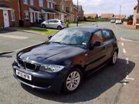 2010 BMW 118D ES 2.0 TD FULL SERVICE HISTORY NO FAULTS GREAT DRIVER