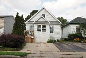 Great Family Home on Quiet Street
