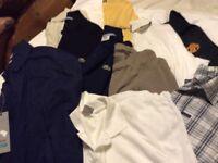 10 men's xxl shirts