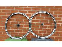 Weinmann Flyer 700c Wheelset