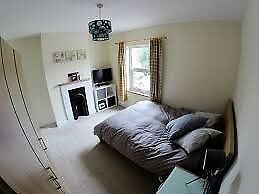 Large double room to rent in Westcliff on Sea, with ample cupboard space.