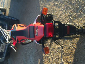 CRF230 For sale!!