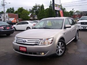 2009 Ford Taurus SEL/ No accident,New tires