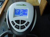 Exercise Bike - Magnetic