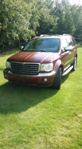 2008 Used Chrysler Aspen $8000