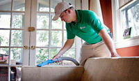 Steam Carpet Cleaning from BEST CLEANING Company
