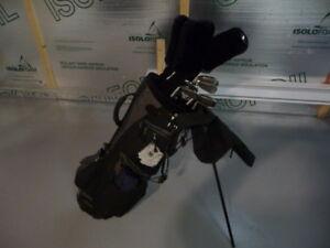 Golf - ensemble complet  + souliers de golf