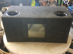 Car Audio system for sale or trade.