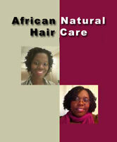 Sisterlocks for African Natural Hair  (Montreal)