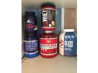 Whey Protein - £20 a tub