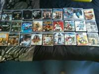 Swap my ps3 games for other ps3 games or ps vita games