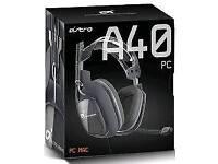 ASTRO A40 PC PS4 XBOX