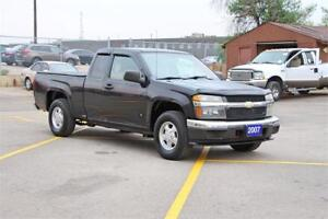 2007 Chevrolet Colorado LT Z85 Certified E-Tested 2 Year W