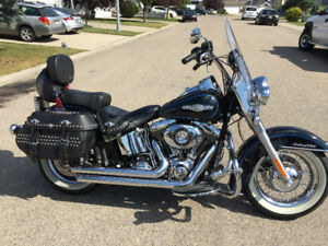 2012 Harley Davidson Very Low 9,215 kms Must see not a must sell