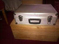 TOOL CASE AND CONTENTS