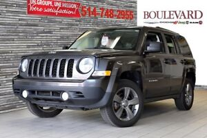 2015 Jeep Patriot 4X4 TOIT CUIR 0$ CASHDOWN 141$/2 SEM TAX IN
