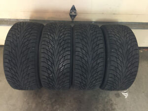 Nokian Hakkapiletta R2 - 245/40R18 Winter Tires