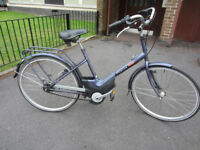 Sparta E-bike electric Dutch bicycle NEEDS BATTERY AND CHARGER