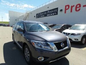 2014 Nissan Pathfinder SL AWD| Navigation | 7 Passenger| Leather