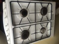 BEKO gas cooker model DCG8511