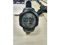 SKMEI Outdoor Running Chronograph Strap Waterproof Watch.NEW AND PACKAGED
