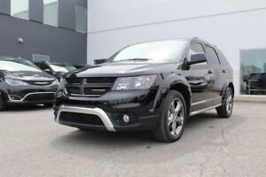 2016 Dodge Journey CROSSROAD 7PLACES *TOIT/NAV/CAMERA RECUL*
