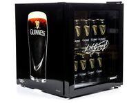 Guinness mini fridge