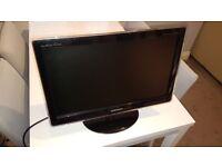 Samsung P2270HD 22inch LCD 720p HD