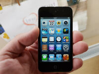 Apple iPodtouch 4th Generation