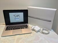 "Apple MacBook Pro Retina Early-2015 13.3"" 2.7GHz i5 Dual Core 128GB SSD 8GB RAM"