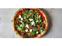 Experienced Pizza chef wanted for busy chorlton restaurant