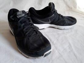 Nike Air Run Lite 4 Black 554904-003