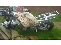 R6 5eb plus spare engine loads of bits