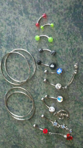Belly Ring's