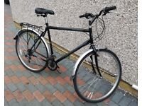 Hybrid bike for SALE!