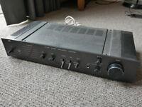 JVC JA-S10 Amplifier - Made in Japan