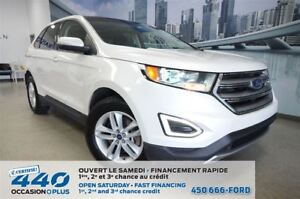 2016 Ford Edge | AWD, TOIT PANORAMIQUE, NAVIGATION