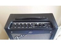 Fender Mustang I v.2 Guitar Amplifier with USB cable