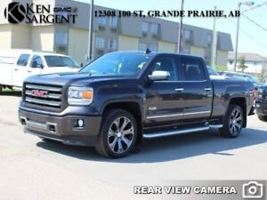 2015 GMC Sierra 1500 SLT  - Leather Seats -  Bluetooth -  Heated