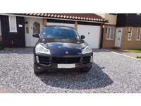 2008 Porsche Cayenne Tiptronic S 4x4 3.6 litre V6 petrol - Porsche Warranty - FPSH - NEW MOT!