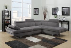 BRAND NEW Sctional Sofa Up to 70% OFF, NO TAX!