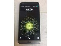 LG G5 32GB UNLOCKED EXCELLENT CONDITION