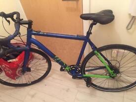 Voodoo Limba Cyclocross Road Bike